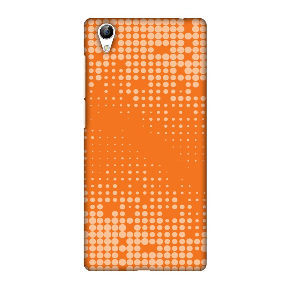 Vivo Y51 Printed Cover By Amzer