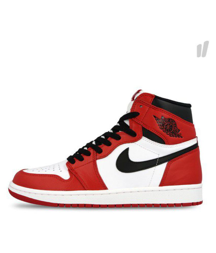 magasin d'usine c70e7 f6d9a Nike JORDAN 1 RETRO HIGH