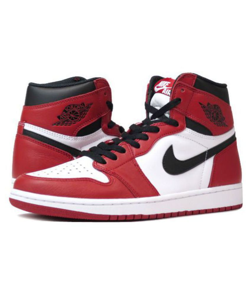 e69962a64cf7 Nike Air JORDAN 1 RETRO HIGH