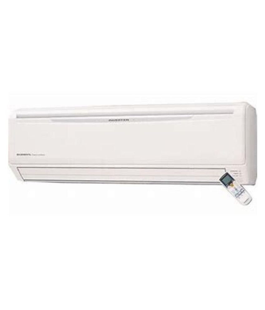 Ogeneral 1.5 Ton 5 Star 18JCC Split Air Conditioner