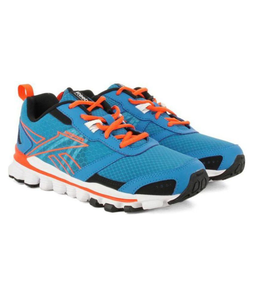2adf96e2a28 Reebok Hexaffect Run Sports Shoes Price in India- Buy Reebok Hexaffect Run  Sports Shoes Online at Snapdeal
