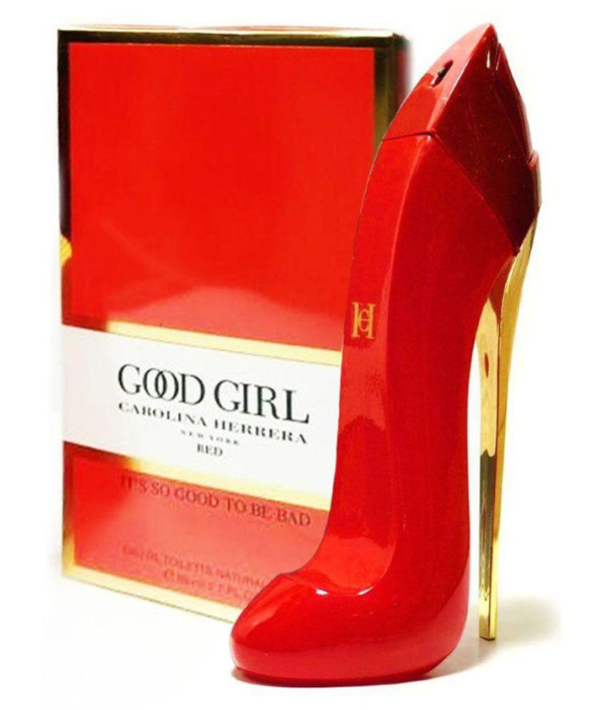 Good Girl By Carolina Perfume For Women Eau De Parfum Buy Online