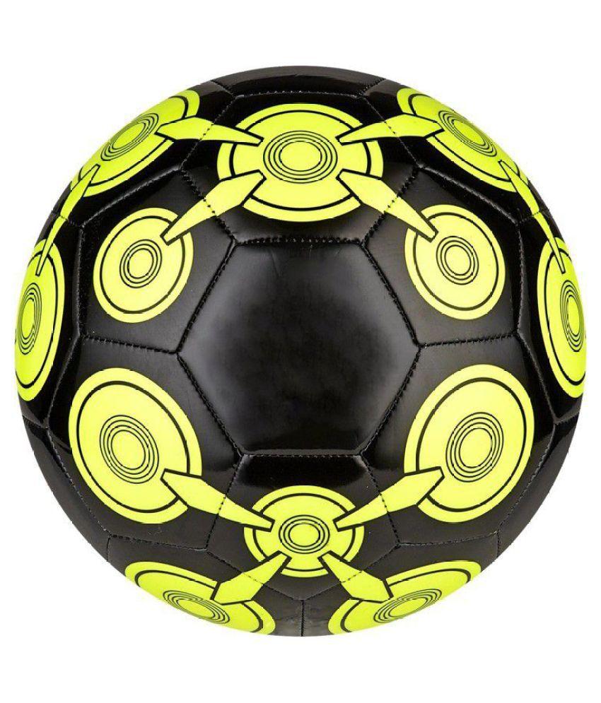 RetailWorld Glider Multi Color Football / Ball Size  5