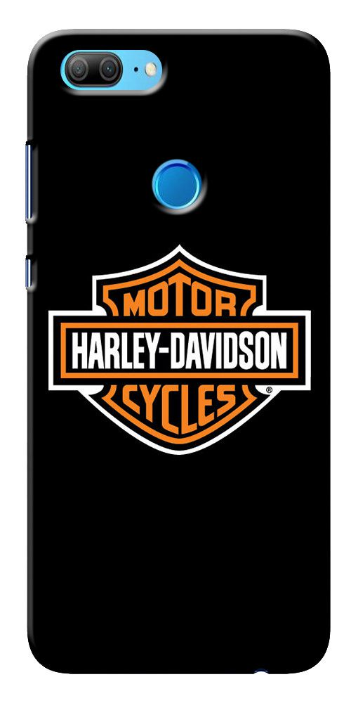 Huawei Honor 9 Lite Printed Cover By Case King fadeproof