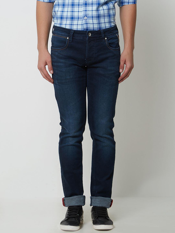 INTEGRITI Blue Skinny Jeans