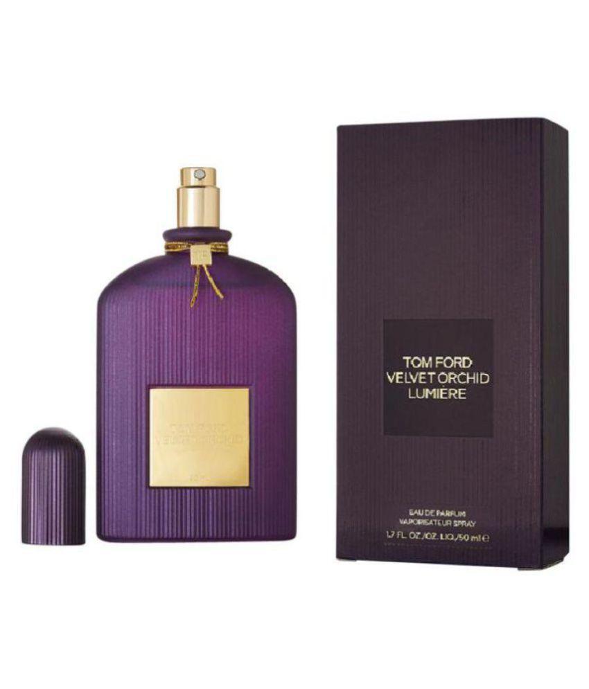Tom Ford Velvet Orchid 100ml Edp Buy Online At Best Prices In India