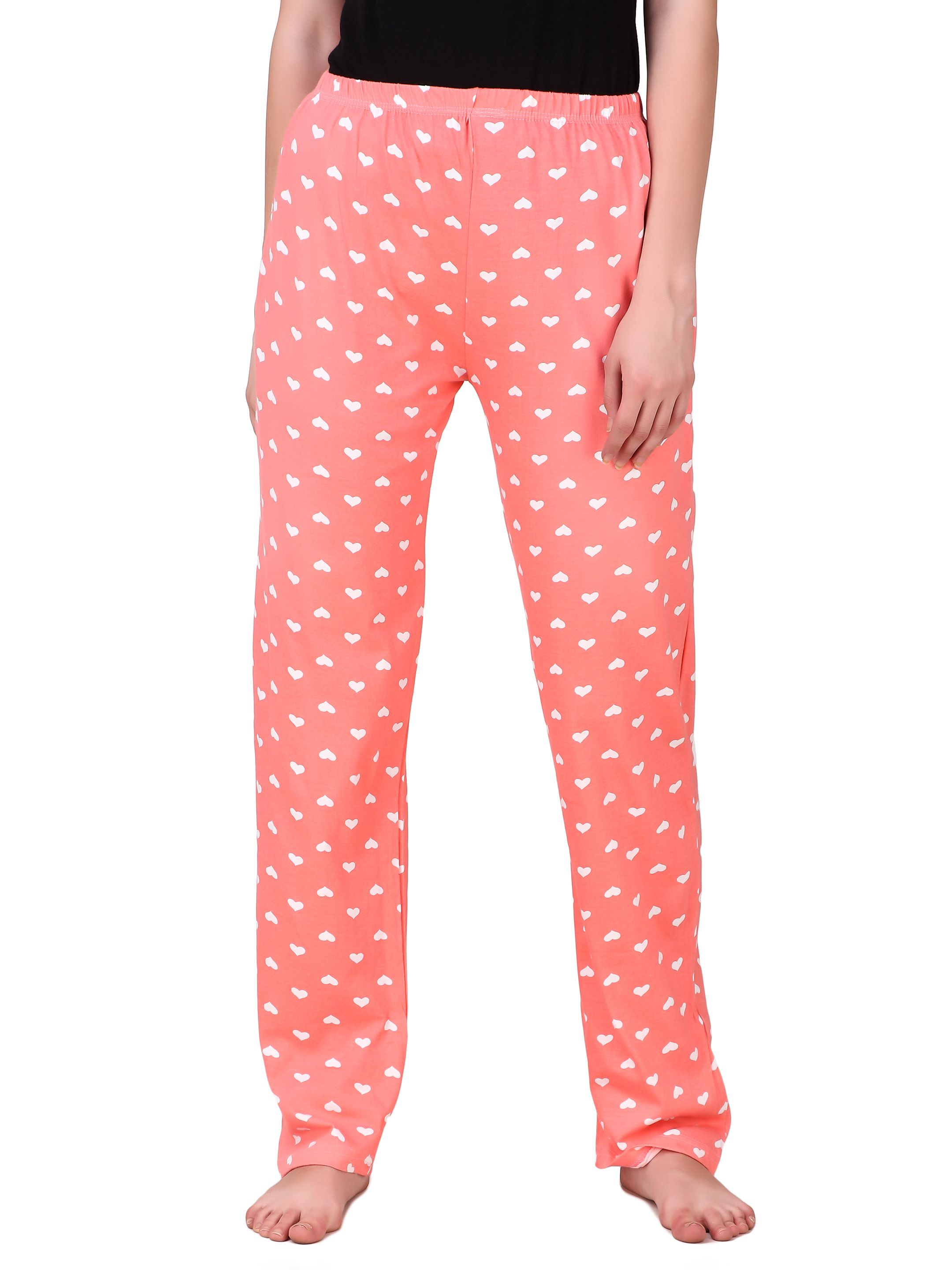 12e04f830e51 Buy Masha Chiffon Pajamas - Orange Online at Best Prices in India - Snapdeal