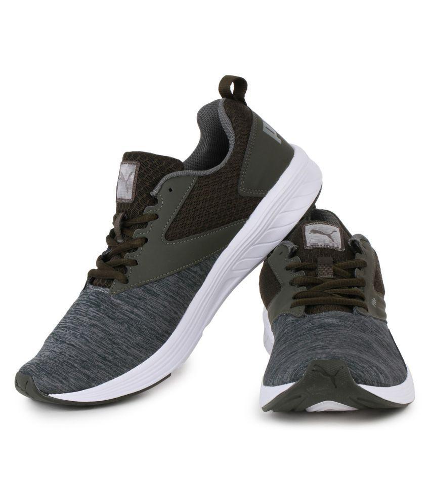 8cf14ad4a75 Puma Multi Color Training Shoes - Buy Puma Multi Color Training ...