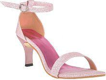 SHOFIEE Pink Stiletto Heels official sale online huge surprise sale online outlet authentic sale online sale best seller mxZtvfjUXS