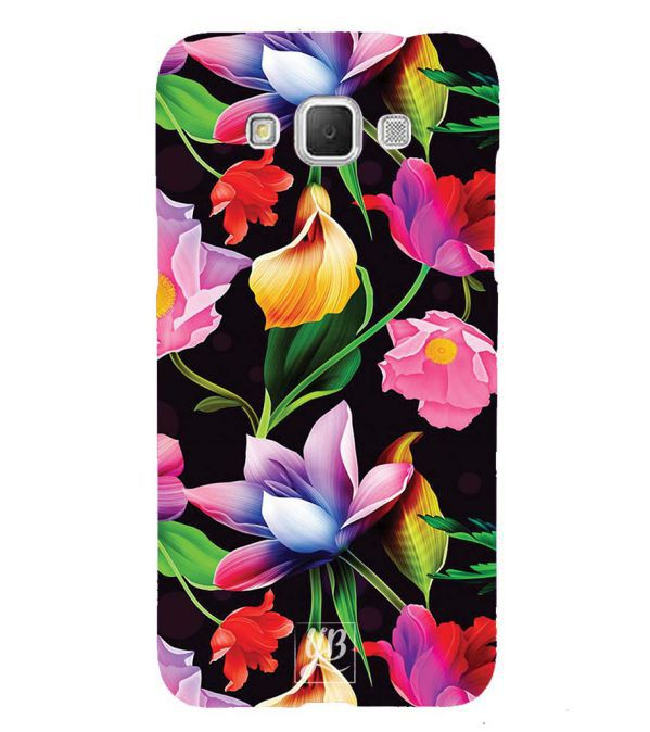 Samsung Galaxy Grand Max 3D Back Covers By YuBingo