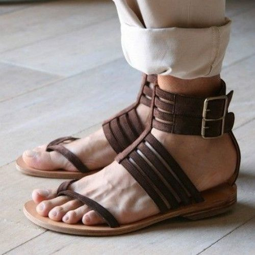 New Arrival Men Outdoor Gladiator Shoes Summer Fashion Mens Sandals Men Shoes Casual Bandage Flip Flops Buckle Slippers Shoes Price In India Buy New Arrival Men Outdoor Gladiator Shoes Summer Fashion Mens
