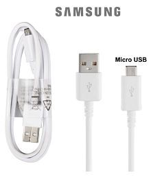 Quick View. Samsung USB Data Charging Cable White ...