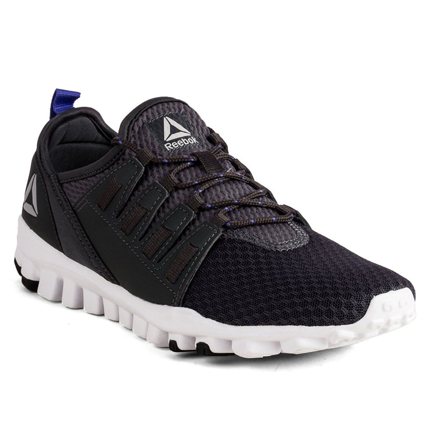 f8a13b8f0d33 Reebok CN6188 Gray Running Shoes - Buy Reebok CN6188 Gray Running Shoes  Online at Best Prices in India on Snapdeal