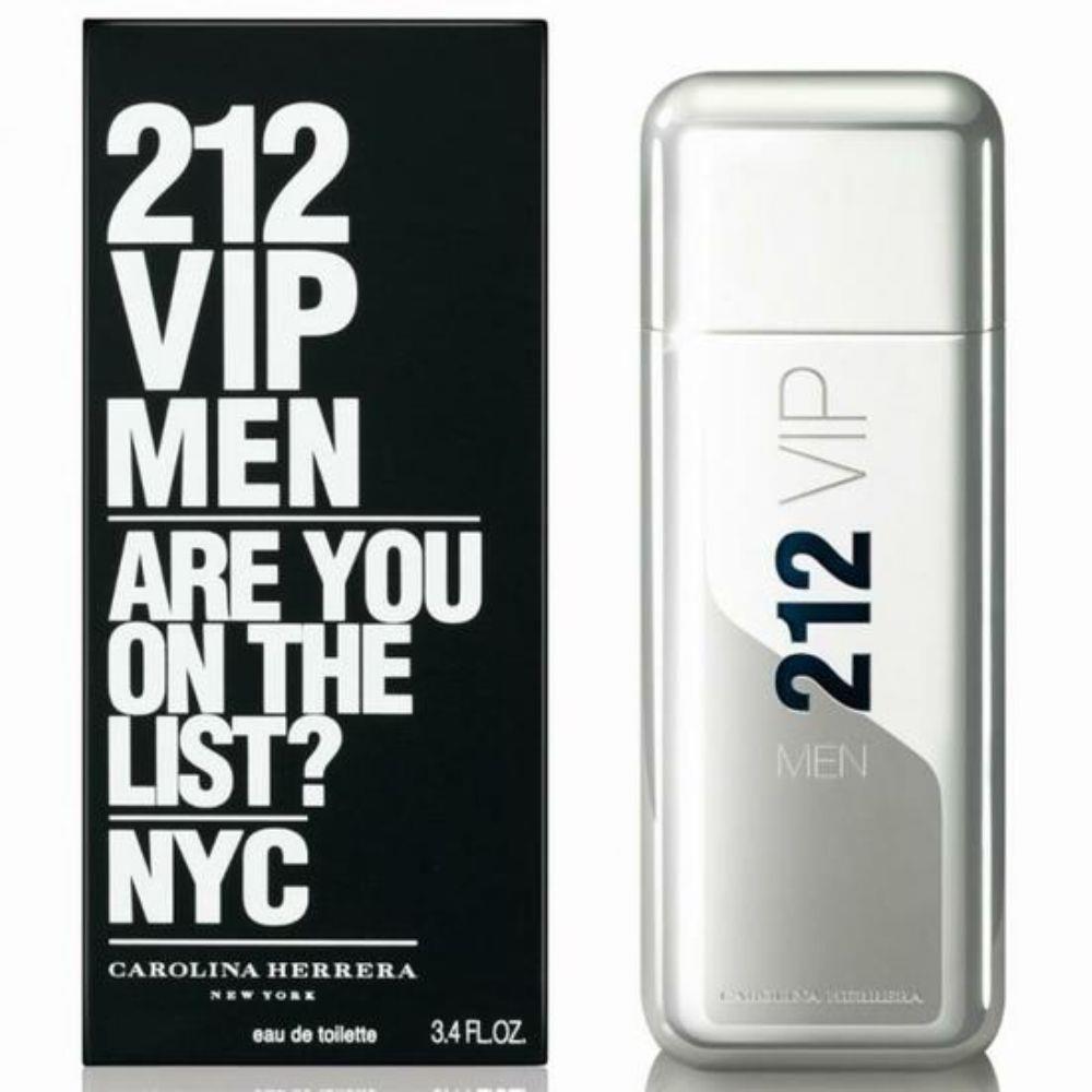 Carolina Perfume 212 Vip Men Edt 100ml Buy Online At Best Prices In