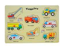 NSTABUYZ Educational Learning Puzzles For Kids