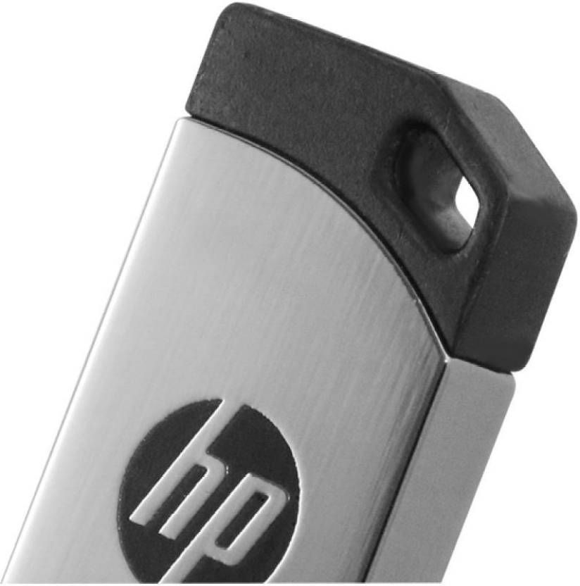 HP pen drive V236W USB Metal 16GB USB 2.0 Utility Pendrive Pack of 1