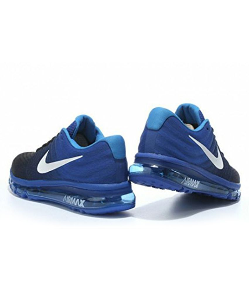 a6a56e9795 Nike Air Max 2017 Multi Color Running Shoes - Buy Nike Air Max 2017 ...