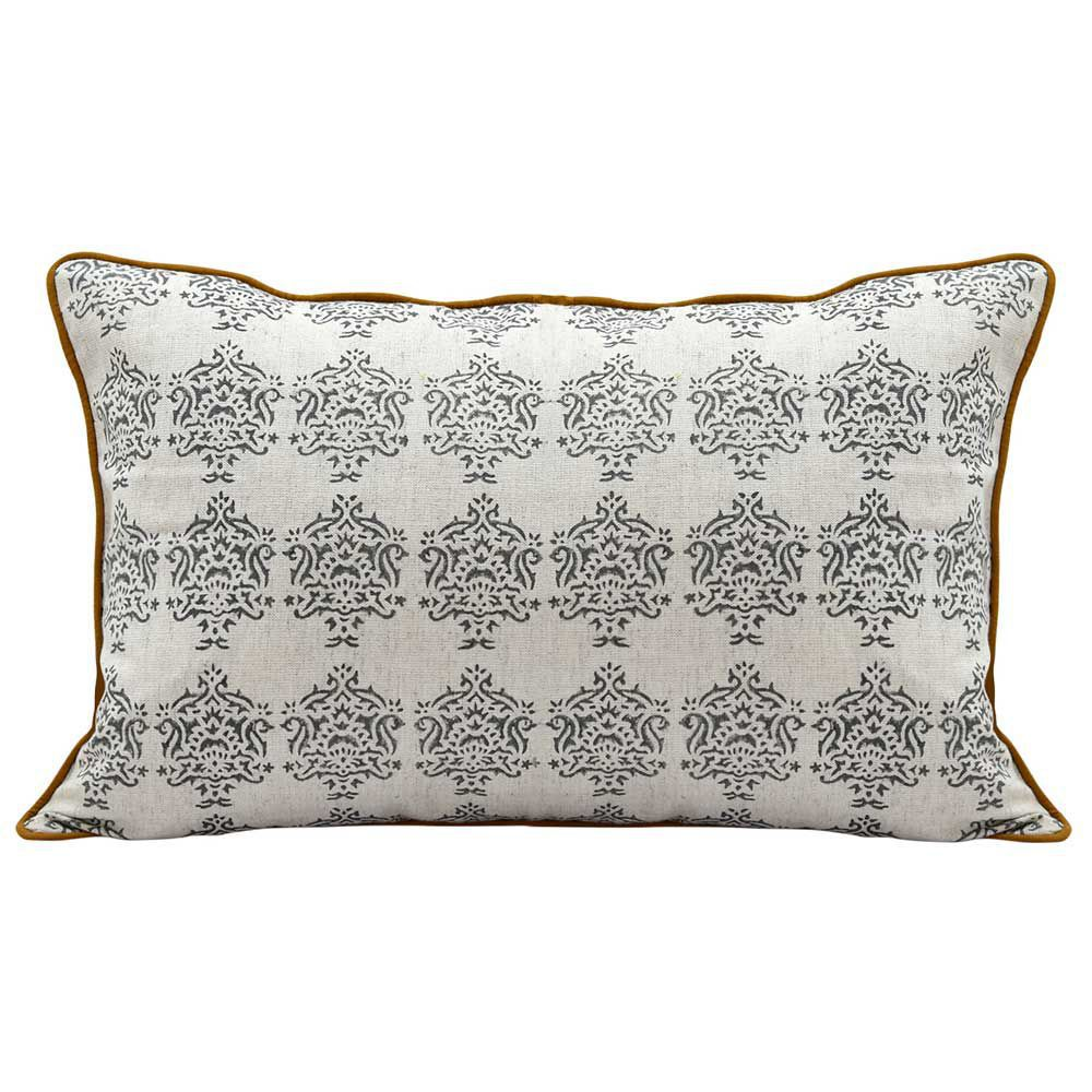 Sadyaska Single Cotton Cushion Covers 30X45 cm (12X18)
