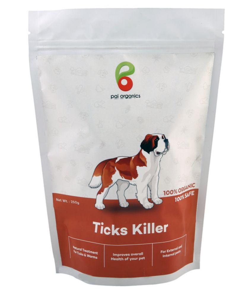 Pai Organics Dog Tick Killer