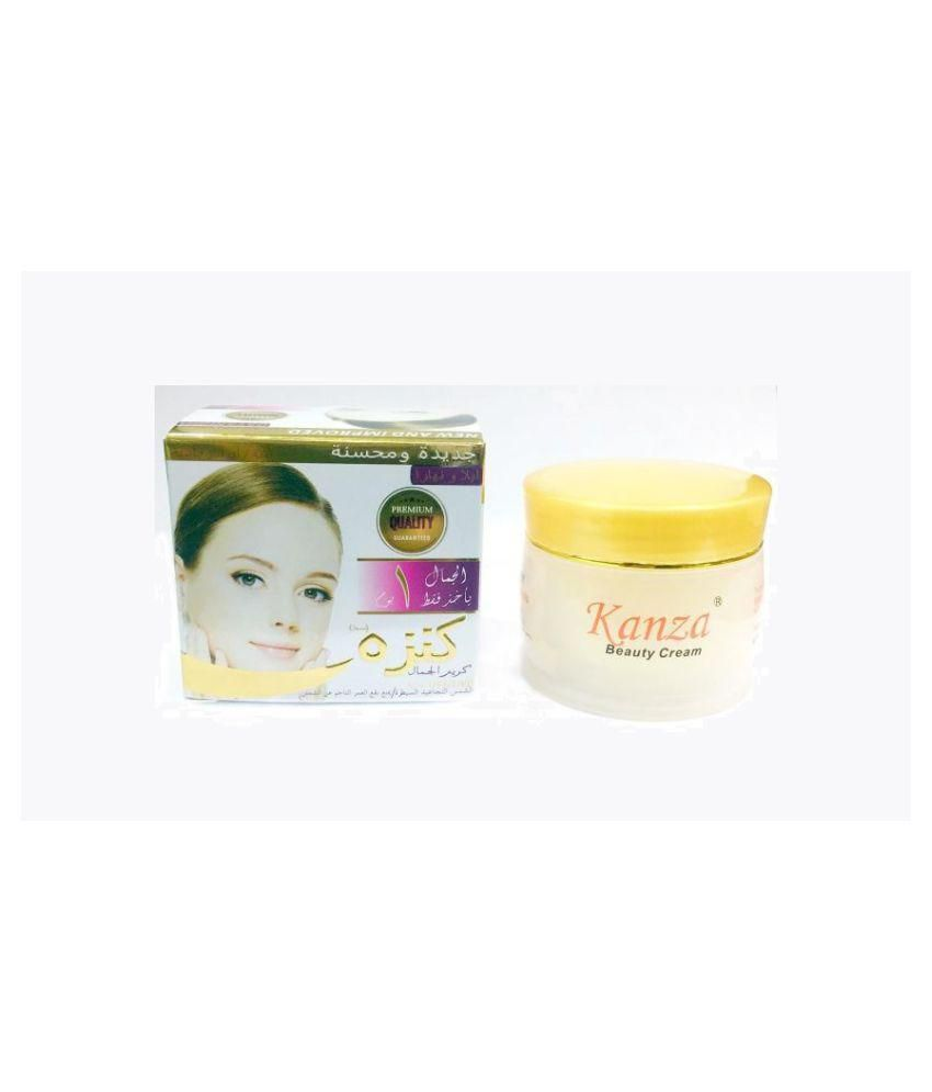 CosmiCare Kanza beauty Herbal Day Cream 50 gm