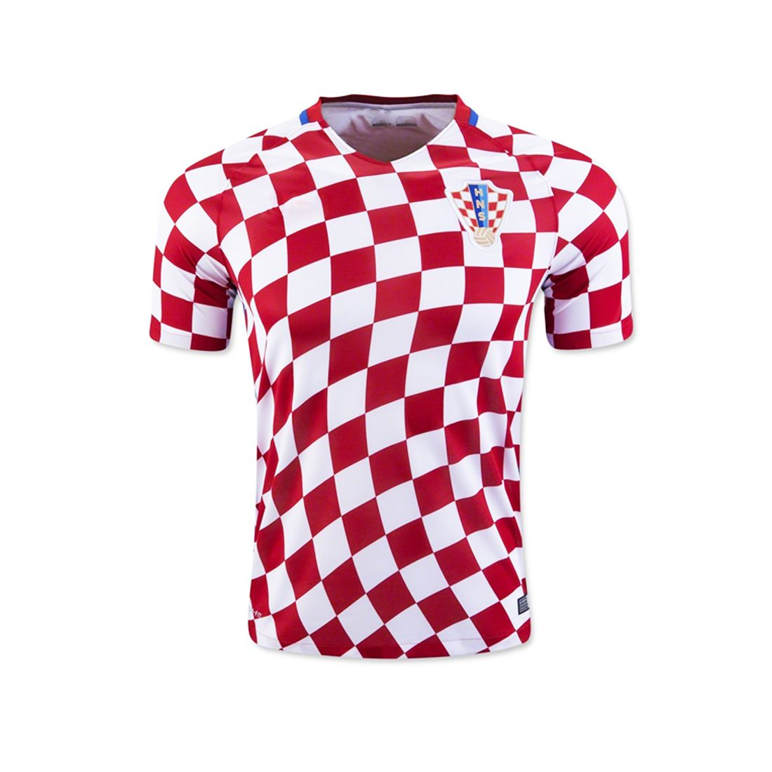 152421ea317 Fifa World Cup Croatia National Team Red Colour Jersey  Buy Online at Best  Price on Snapdeal