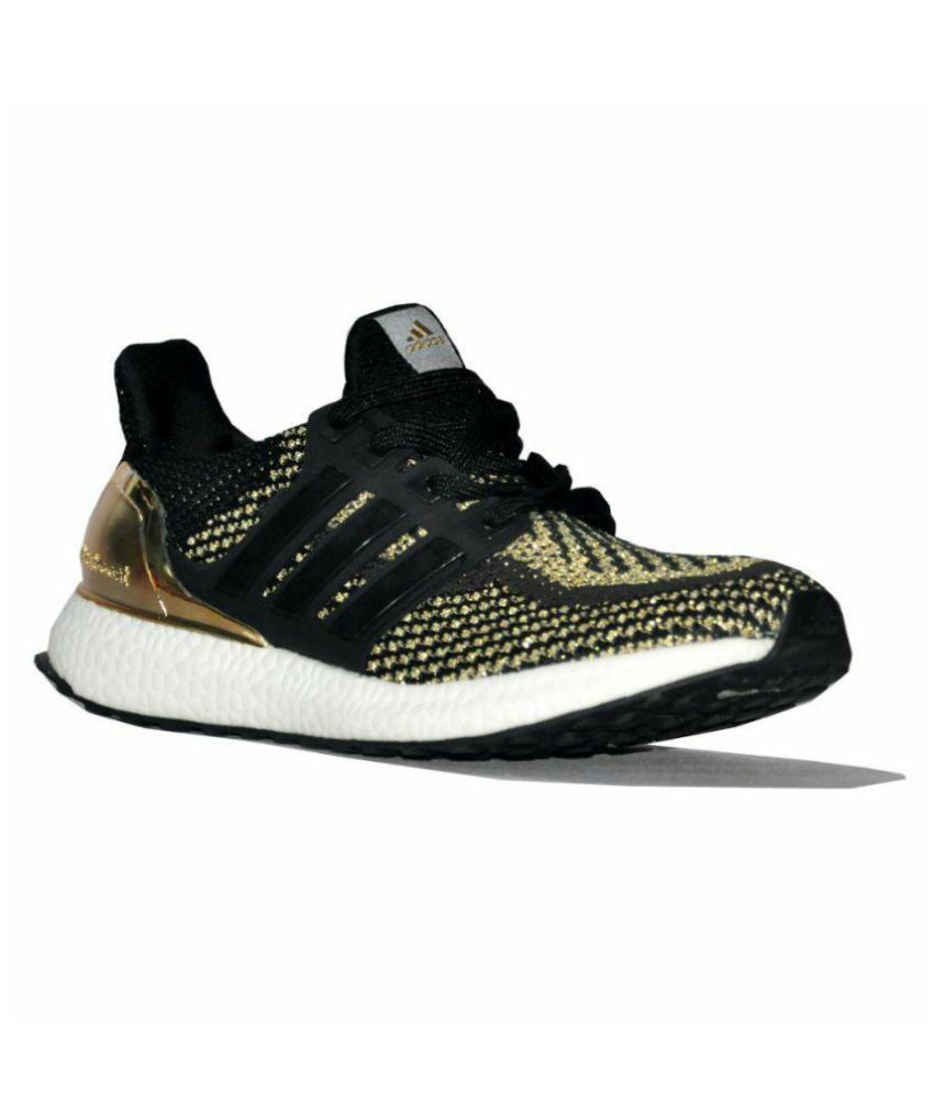 best sneakers 077c9 a9266 Adidas ULTRA BOOST Multi Color Running Shoes - Buy Adidas ULTRA BOOST Multi  Color Running Shoes Online at Best Prices in India on Snapdeal