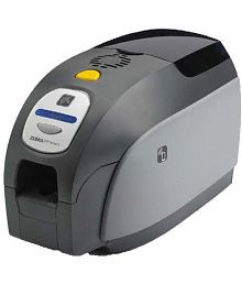 Zebra Technologies ZXP Series 3 Single Function Colored Thermal Printer