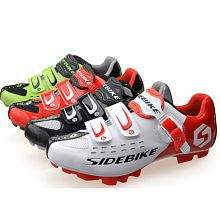 MTB Bike Shoes Men's Women Breathable Cycling Bicycle Athletic Mountain Sneakers Pro US(7.5~13)
