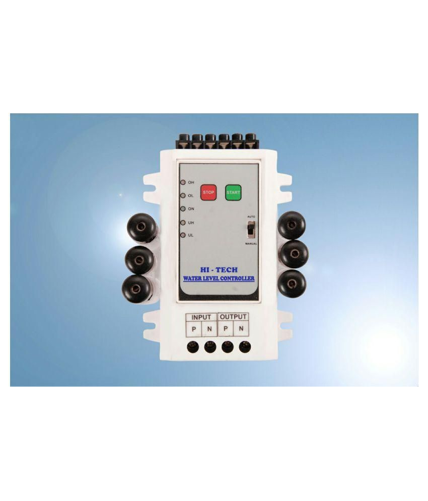 Buy Automatic Water Level Controller 230 Vac Online At Low Price In
