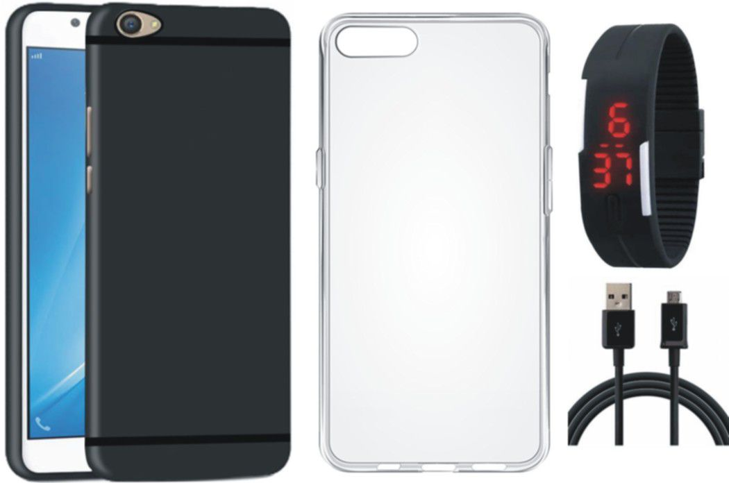 OnePlus 6 Cover Combo by Matrix