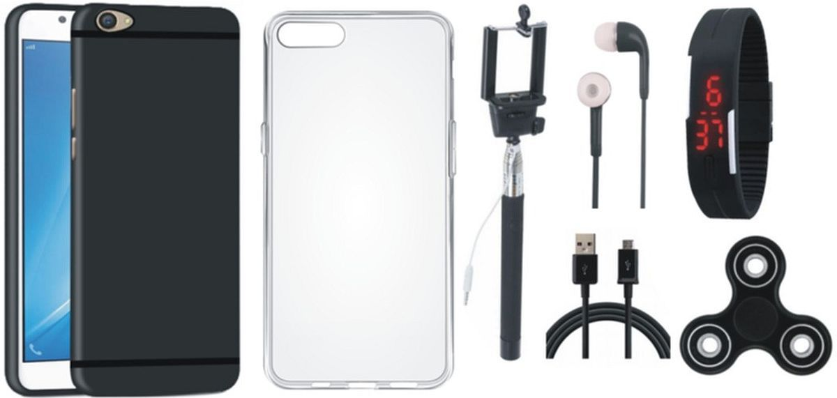 Samsung Galaxy A6 Cover Combo by Matrix
