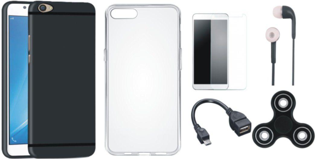 Xiaomi Redmi 5A Cover Combo by Matrix