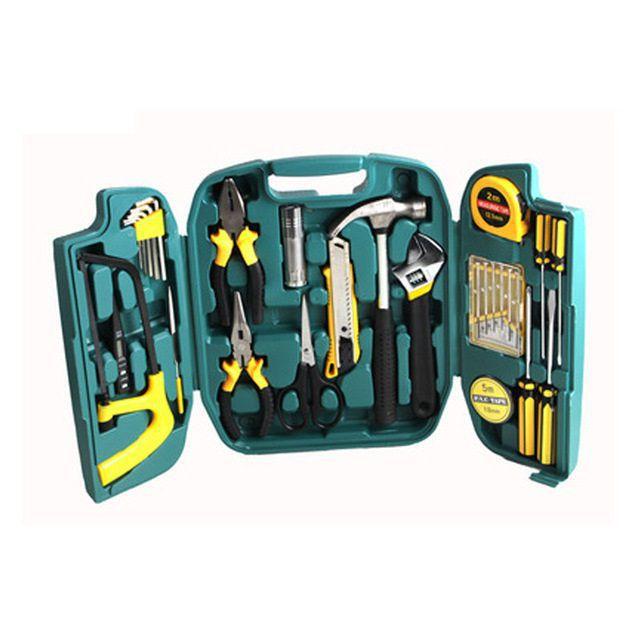 Jackly Tool Kit 27 Pcs Hand Tool Set