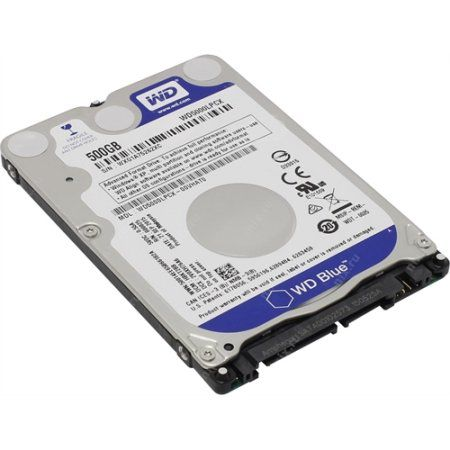Western Digital WD5000LPCX 500 GB Internal Hard Drive Internal Hard drive