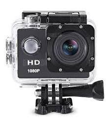 Tronomy 12.1 MP Action Camera