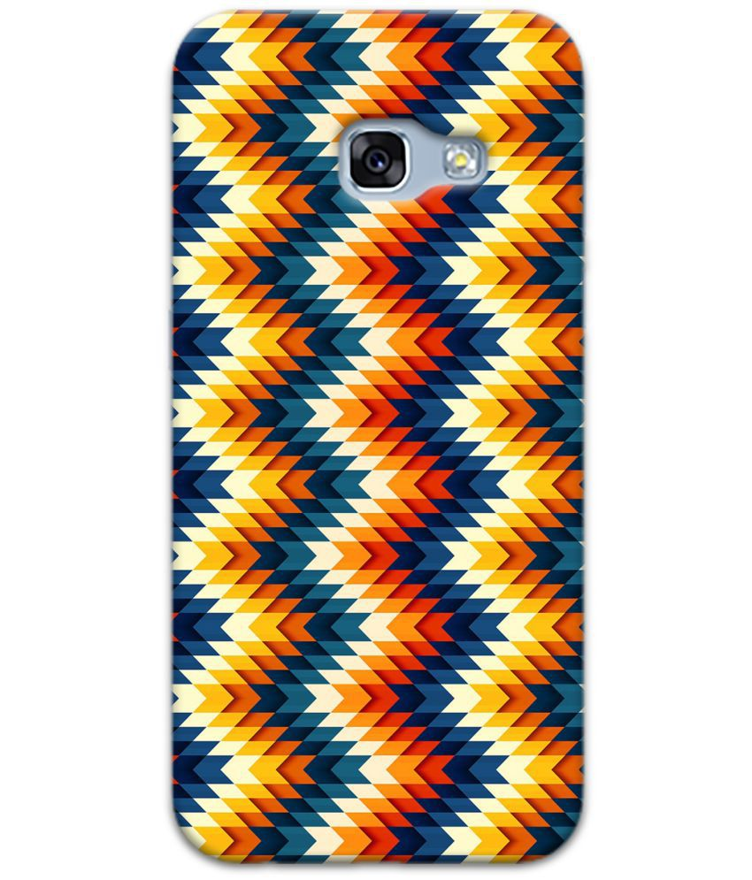 Samsung Galaxy A3 (2017) Printed Cover By Tecozo 3d Printed Cover