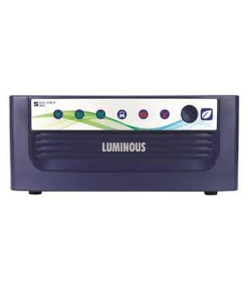 Luminous 850 VA Eco Inverter