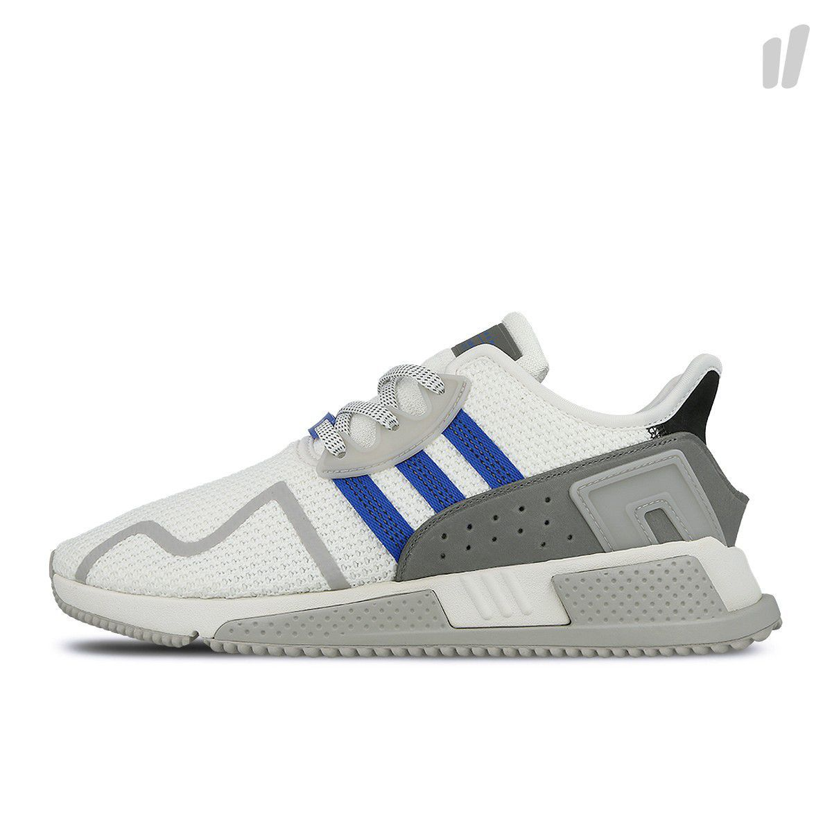 the latest 5c5fe 34d09 ... Adidas ORIGINALS EQT CUSHION ADV Sneakers White Casual Shoes ...