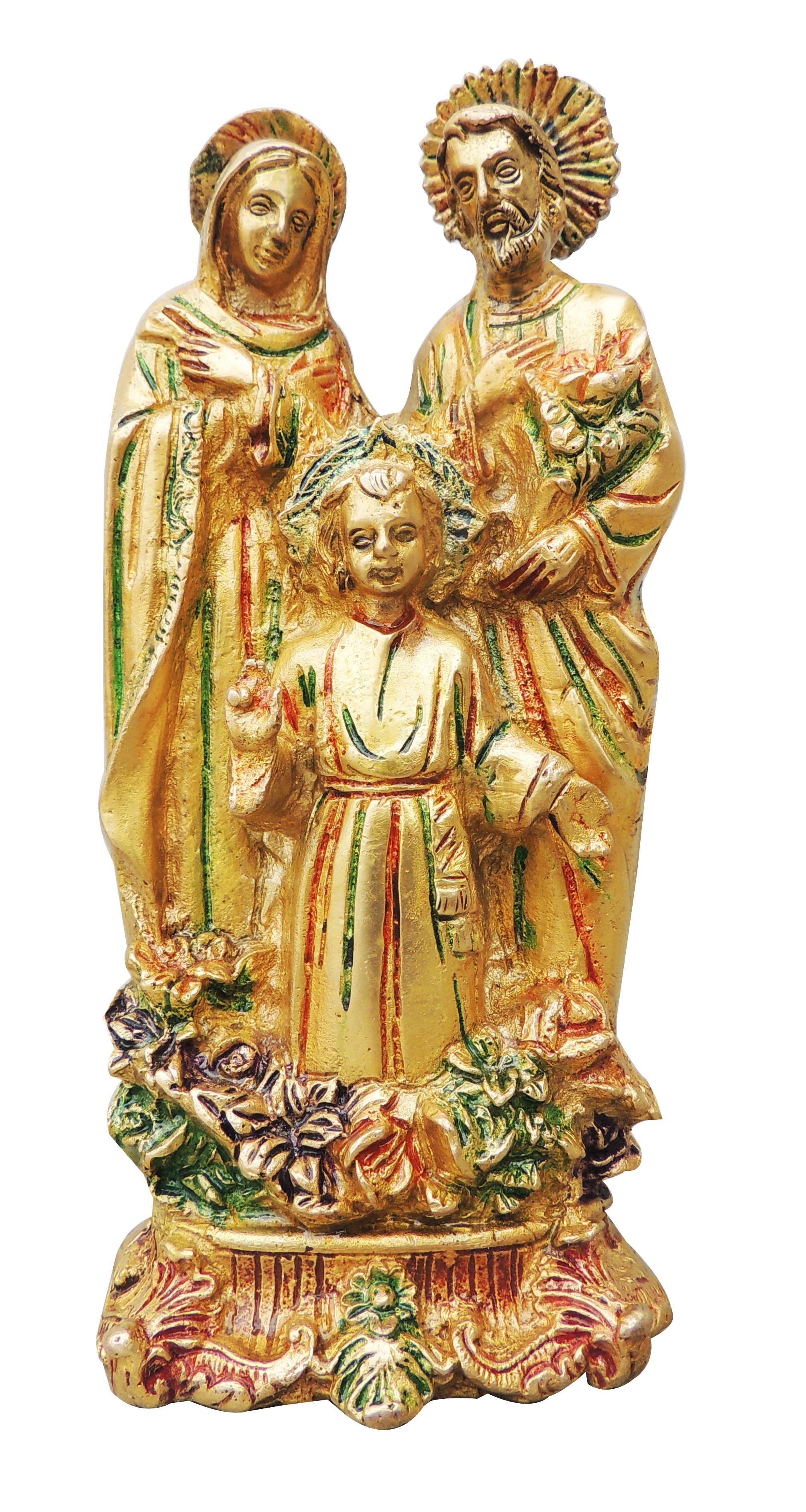 Brass Gift Center Jesus Brass Idol