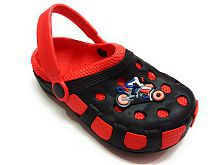Pampys Angel Bike Kids Sandals