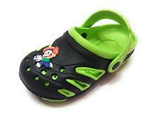 Pampys Angel Cute Mario Kids Clogs