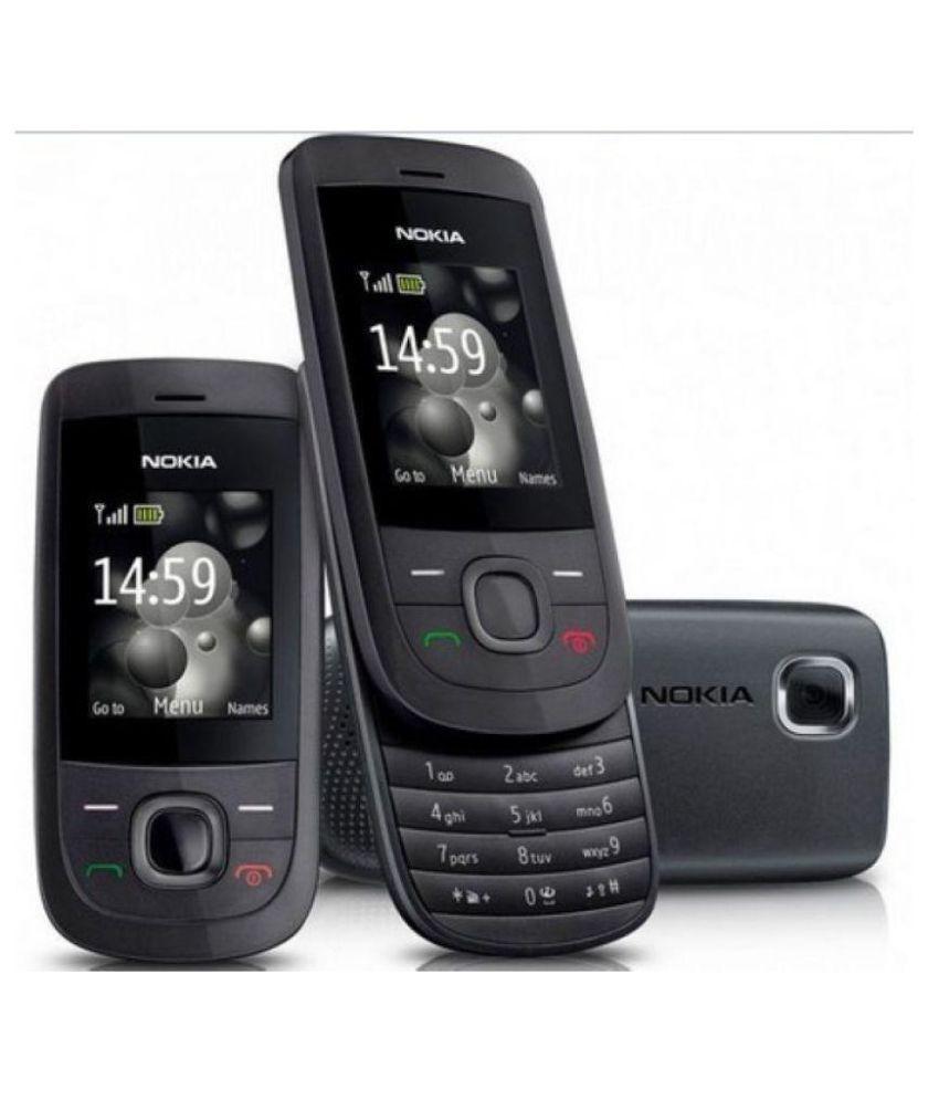 Nokia 2220 Black ...