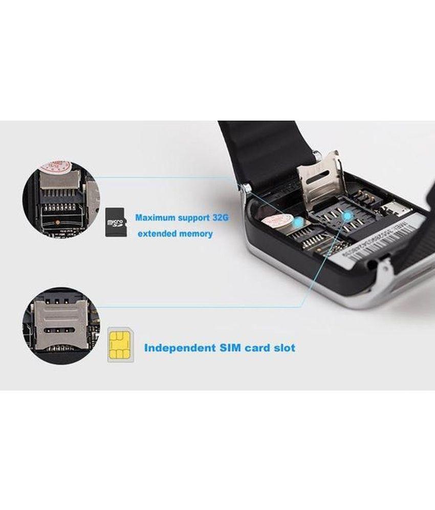 badbca031 ... Sona dz09 bluetooth Wrist Smart Watch (Watch Smart) Phone With Camera    tf