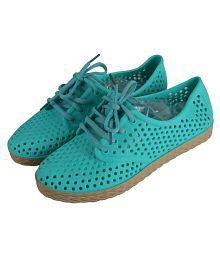 Falcon18 Green Casual Shoes buy cheap original 4FcHPX