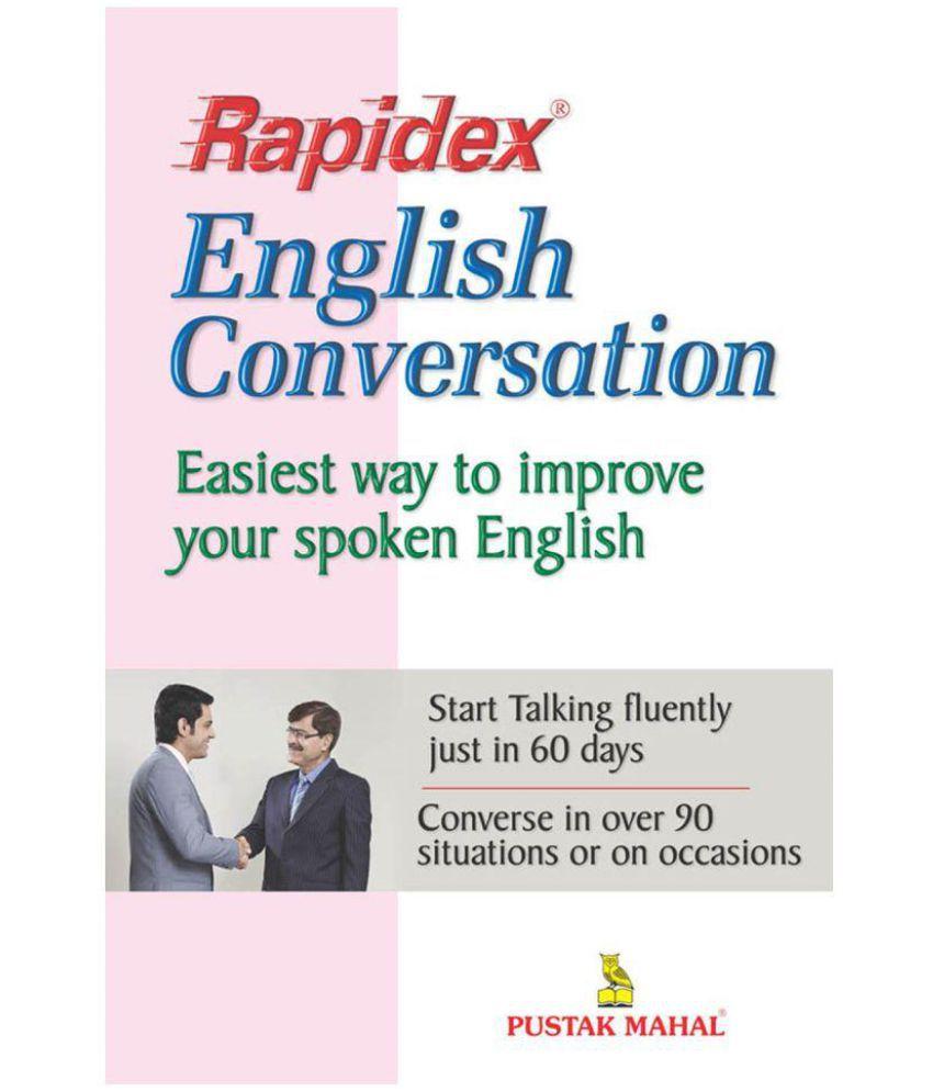 RAPIDEX ENGLISH CONVERSATION