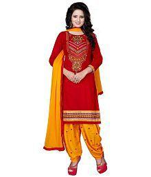 7050c8712 Cotton Salwar Suits  Buy Cotton Salwar Kameez Online at Low Prices ...