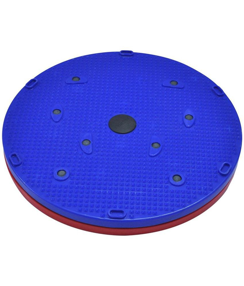 Bhavika Enterprises Acupressure Power Mat Twister For Tummy Trimmer