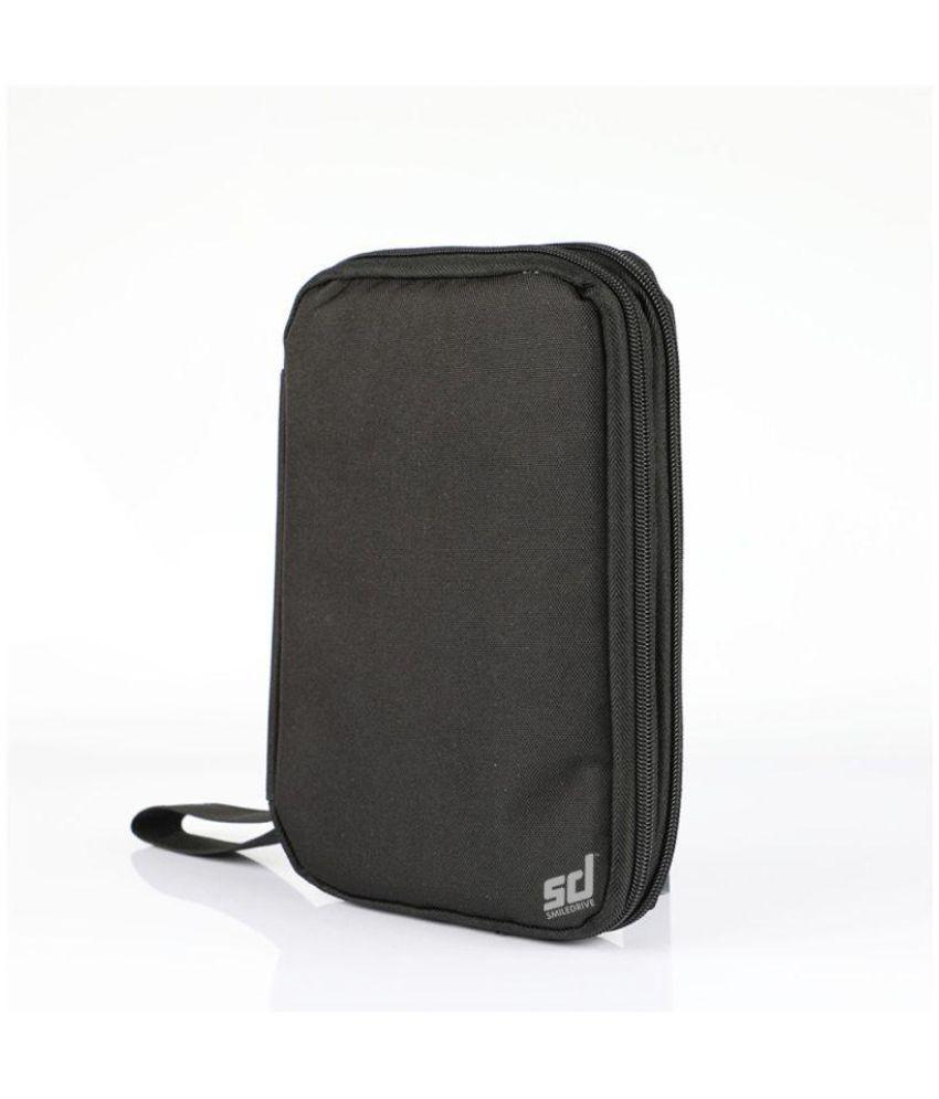 Smiledrive Travel Gadget Organizer Accessories Bag Buy