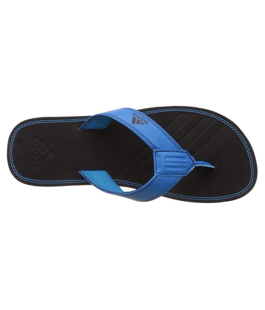 88f8dd869 ADIDAS Brizo 4.0 MS Black Daily Slippers Price in India- Buy ADIDAS ...