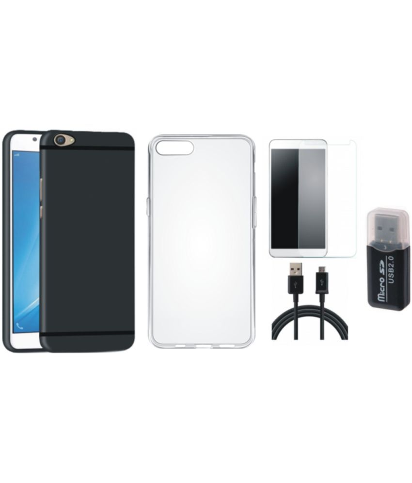 Oppo A37F Cover Combo by Matrix - Mobile Cover Combos Online
